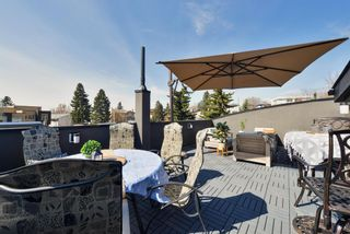 Photo 33: 115 41 Avenue SW in Calgary: Parkhill Row/Townhouse for sale : MLS®# A1100085