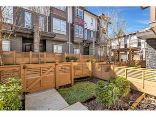 """Photo 29: 81 5888 144 Street in Surrey: Sullivan Station Townhouse for sale in """"One44"""" : MLS®# R2563940"""
