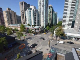 """Photo 18: 707 1270 ROBSON Street in Vancouver: West End VW Condo for sale in """"Robson Gardens"""" (Vancouver West)  : MLS®# R2603912"""