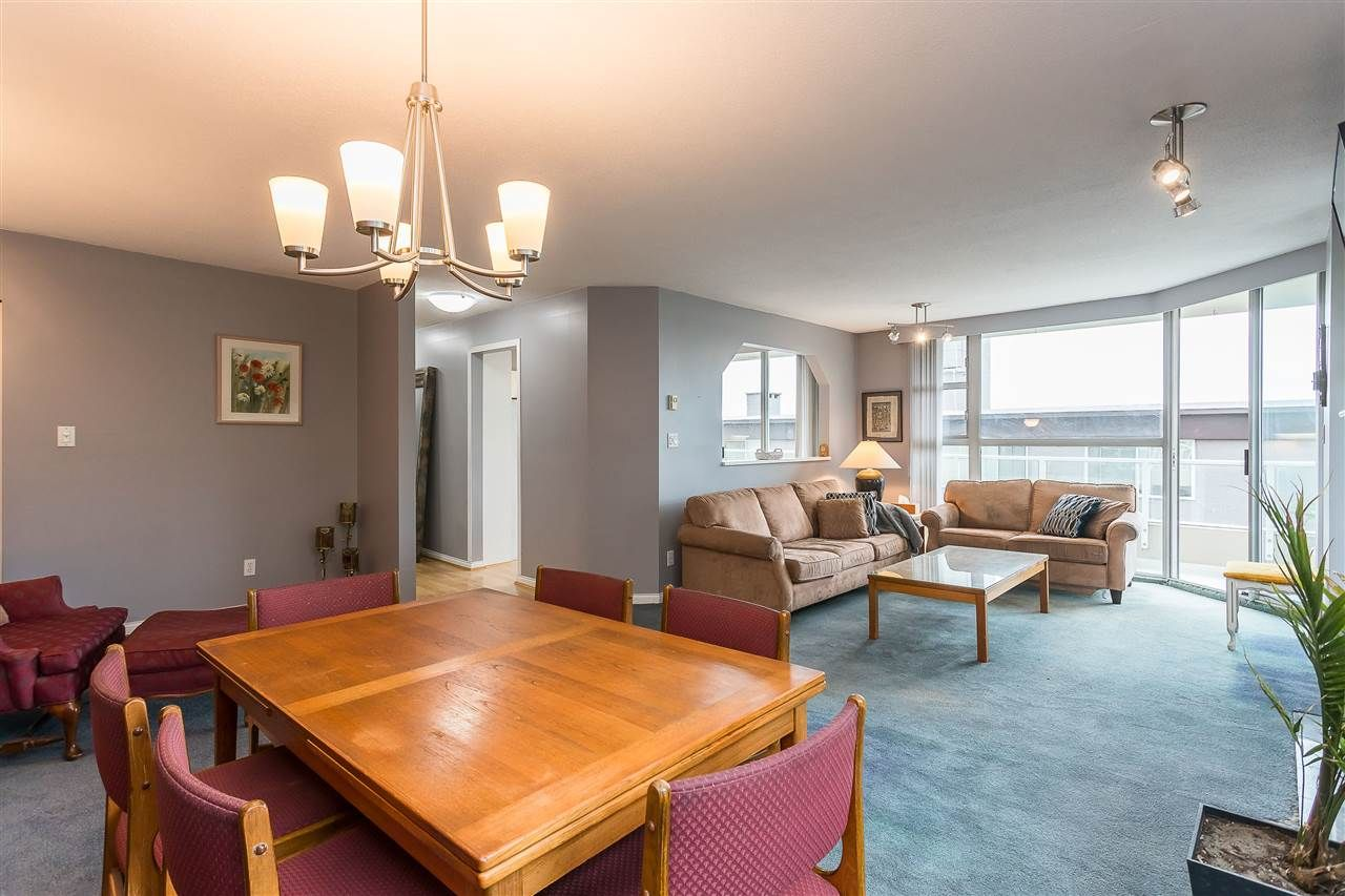Photo 10: Photos: 401 412 TWELFTH STREET in New Westminster: Uptown NW Condo for sale : MLS®# R2507753