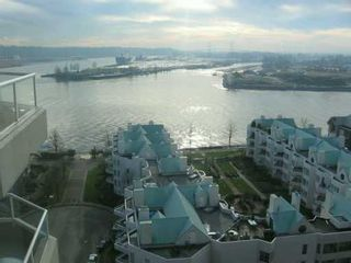 """Photo 9: 1135 QUAYSIDE Drive in New Westminster: Quay Condo for sale in """"ANCHOR POINTE"""" : MLS®# V627880"""
