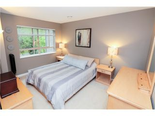 """Photo 11: 309 2951 SILVER SPRINGS Boulevard in Coquitlam: Westwood Plateau Condo for sale in """"TANTALUS AT SILVER SPRINGS"""" : MLS®# V1119225"""