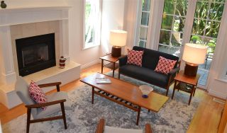 Photo 2: 2666 W 2ND Avenue in Vancouver: Kitsilano 1/2 Duplex for sale (Vancouver West)  : MLS®# R2103451