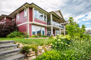 Photo 7: 31 2990 Northeast 20 Street in Salmon Arm: The Uplands House for sale (NE Salmon Arm)  : MLS®# 10102161