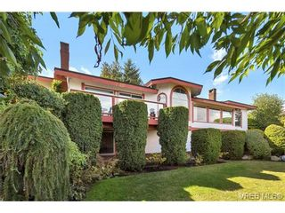 Photo 1: 8806 Forest Park Dr in NORTH SAANICH: NS Dean Park House for sale (North Saanich)  : MLS®# 742167