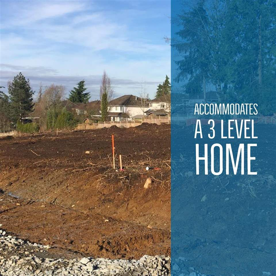 Main Photo: 15477 78 Avenue in Surrey: Fleetwood Tynehead Land for sale : MLS®# R2420461