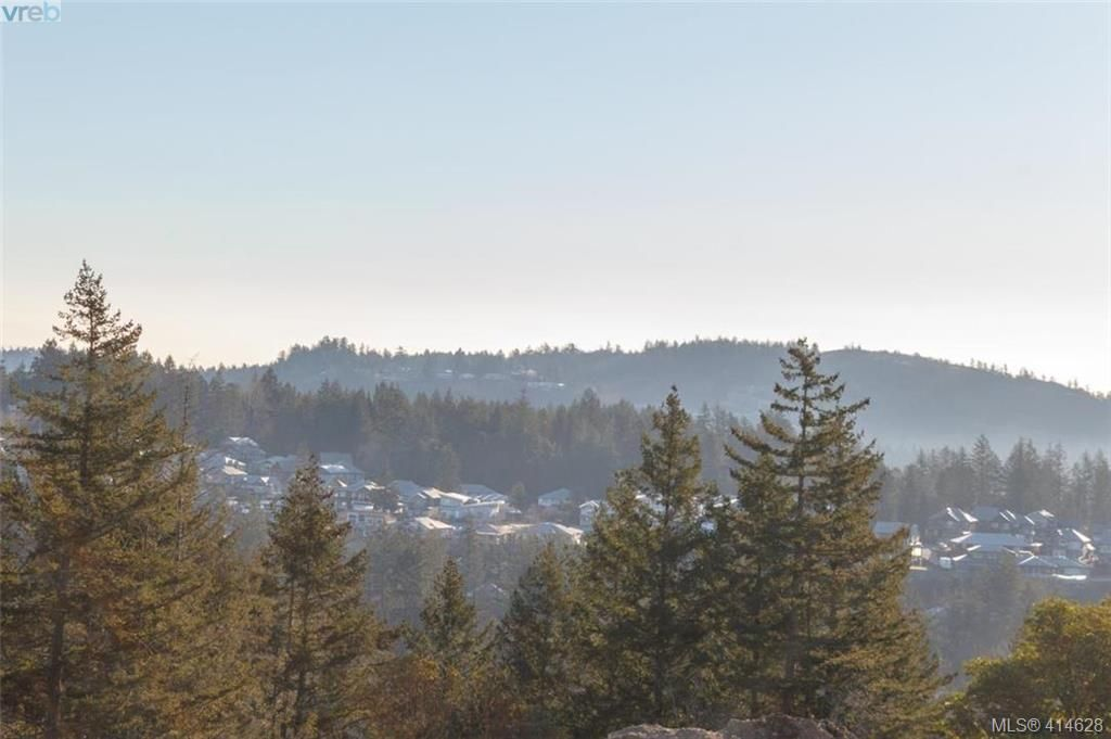 Main Photo: 2434 Azurite Cres in VICTORIA: La Bear Mountain Land for sale (Langford)  : MLS®# 822410