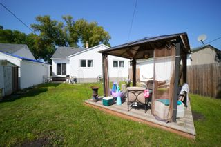 Photo 30: 112 13th St NW in Portage la Prairie: House for sale : MLS®# 202121371