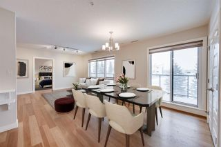 Photo 10: 210 2755 109 Street in Edmonton: Zone 16 Condo for sale : MLS®# E4227521