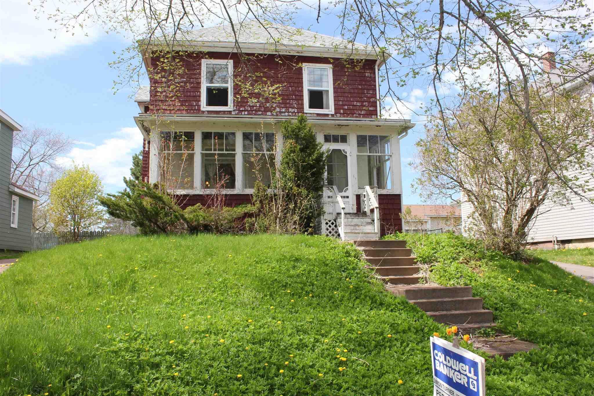 Main Photo: 12 Harding Avenue in Amherst: 101-Amherst,Brookdale,Warren Residential for sale (Northern Region)  : MLS®# 202112038