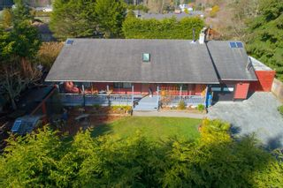 Main Photo: 7064 Richview Rd in : Sk Whiffin Spit House for sale (Sooke)  : MLS®# 867105