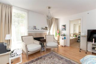 """Photo 18: 364 TAYLOR Way in West Vancouver: Park Royal Townhouse for sale in """"THE WESTROYAL"""" : MLS®# R2576775"""