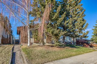 Main Photo: 3112 109 Avenue SW in Calgary: Cedarbrae Semi Detached for sale : MLS®# A1093737