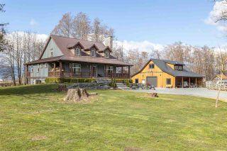 Photo 3: 5395 HOOGE Road in Sardis - Greendale: Greendale Chilliwack House for sale (Sardis)  : MLS®# R2550250