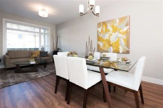 """Photo 7: 101 3525 CHANDLER Street in Coquitlam: Burke Mountain Townhouse for sale in """"WHISPER"""" : MLS®# R2147284"""
