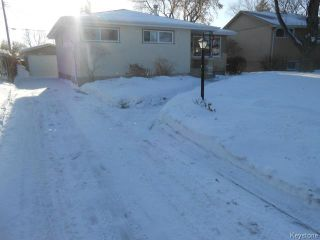 Photo 19: 4 Venus Bay in WINNIPEG: Manitoba Other Residential for sale : MLS®# 1326543