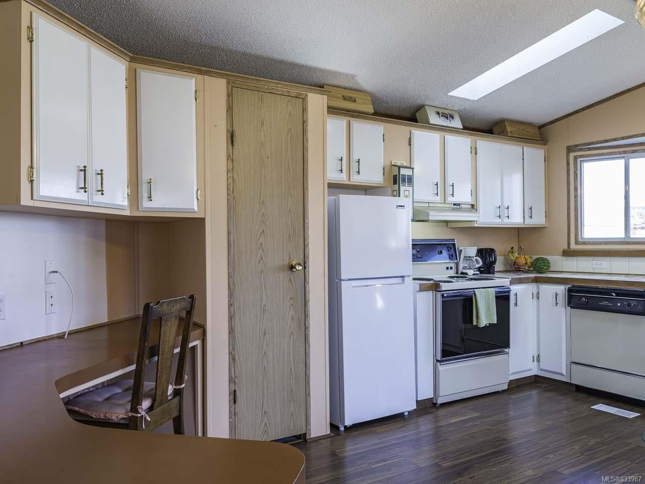 Photo 14: Photos: 64 390 Cowichan Ave in COURTENAY: CV Courtenay East Manufactured Home for sale (Comox Valley)  : MLS®# 833987