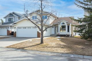 Photo 42: 60 Hawktree Green NW in Calgary: Hawkwood Detached for sale : MLS®# A1090013