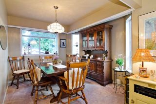 Photo 9: 415 TRINITY Street in Coquitlam: Central Coquitlam House for sale : MLS®# R2043356