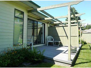 Photo 10: # 2 14263 18A AV in Surrey: Sunnyside Park Surrey Condo for sale (South Surrey White Rock)  : MLS®# F1417983