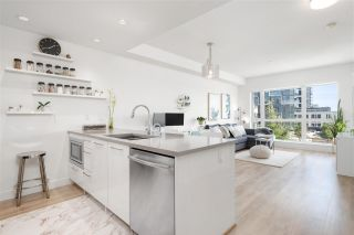 """Photo 9: 601 8580 RIVER DISTRICT Crossing in Vancouver: South Marine Condo for sale in """"Two Town Centre"""" (Vancouver East)  : MLS®# R2580251"""