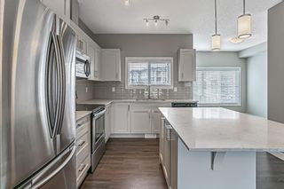Photo 3: 536 Cranford Drive SE in Calgary: Cranston Row/Townhouse for sale : MLS®# A1097565