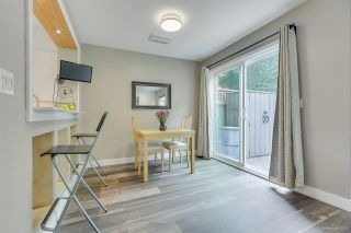 Photo 6: 38 2736 ATLIN PLACE in Coquitlam: Coquitlam East Townhouse for sale : MLS®# R2460633