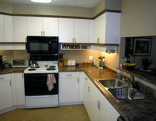 """Photo 4: 212 1236 W 8TH AV in Vancouver: Fairview VW Condo for sale in """"GALLERIA II"""" (Vancouver West)  : MLS®# V596989"""