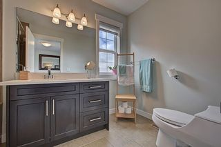 Photo 27: 42 248 Kinniburgh Boulevard: Chestermere Row/Townhouse for sale : MLS®# A1093515