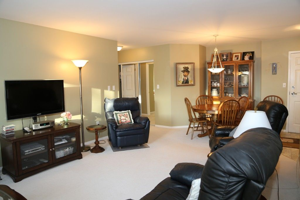 Photo 11: Photos: 227 500 Cathcart Street in WINNIPEG: Charleswood Condo Apartment for sale (South West)  : MLS®# 1322015