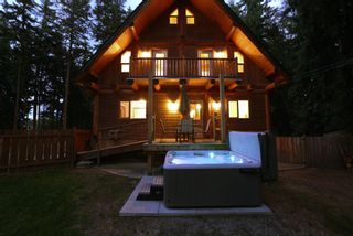 Photo 17: 1039 Scotch Creek Wharf Road: Scotch Creek House for sale (Shuswap Lake)  : MLS®# 10217712