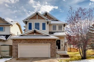 Photo 1: 86 Cresthaven View SW in Calgary: Crestmont Detached for sale : MLS®# A1042298