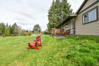 Photo 43: 4943 Cliffe Rd in : CV Courtenay North House for sale (Comox Valley)  : MLS®# 874487