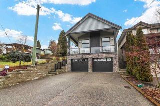 Photo 35: 333 AVALON Drive in Port Moody: North Shore Pt Moody House for sale : MLS®# R2534611