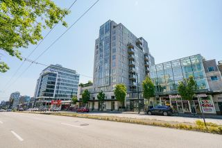 """Photo 21: 606 1030 W BROADWAY in Vancouver: Fairview VW Condo for sale in """"LA COLUMBA"""" (Vancouver West)  : MLS®# R2599641"""