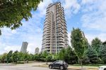 Main Photo: 2305 2077 ROSSER Avenue in Burnaby: Brentwood Park Condo for sale (Burnaby North)  : MLS®# R2615755