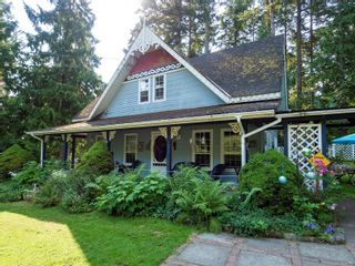 Photo 2: 75 Pirates Lane in : Isl Protection Island House for sale (Islands)  : MLS®# 880115