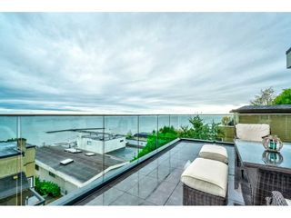 """Photo 37: 1105 JOHNSTON Road: White Rock House for sale in """"Hillside"""" (South Surrey White Rock)  : MLS®# R2511145"""