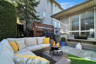 """Photo 19: 101 2738 158 Street in Surrey: Grandview Surrey Townhouse for sale in """"Cathedral Grove"""" (South Surrey White Rock)  : MLS®# R2560930"""