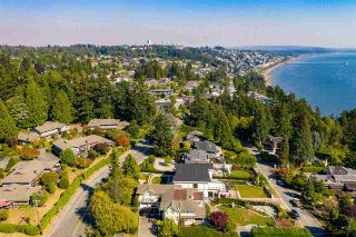Photo 6: 14020 MARINE Drive: White Rock House for sale (South Surrey White Rock)  : MLS®# R2478365