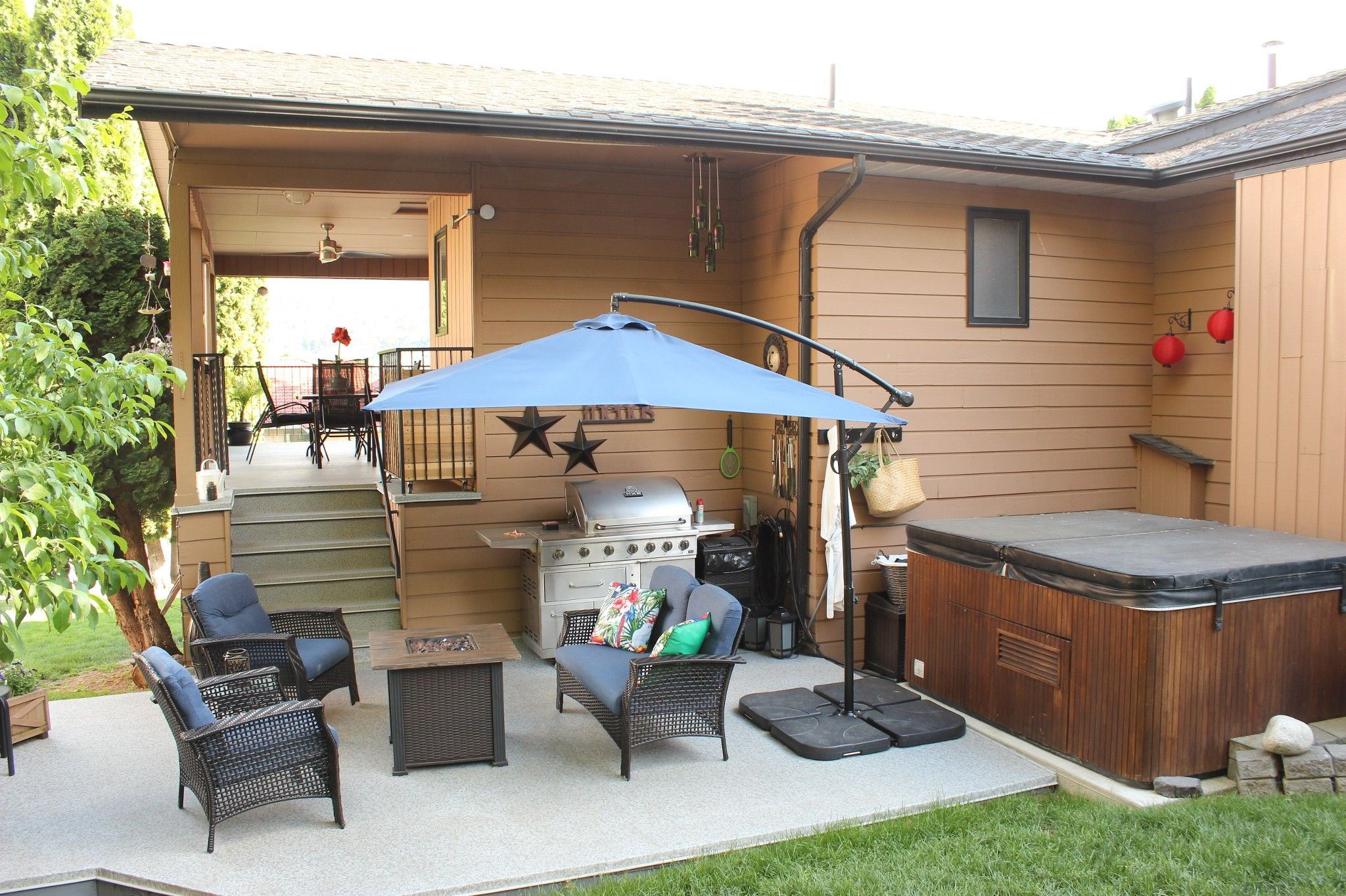 Photo 29: Photos: 3461 Navatanee Drive in Kamloops: South Thompson Valley House for sale : MLS®# 150033
