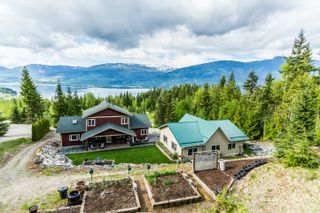 Photo 11: 5148 Sunset Drive: Eagle Bay House for sale (Shuswap Lake)  : MLS®# 10116034