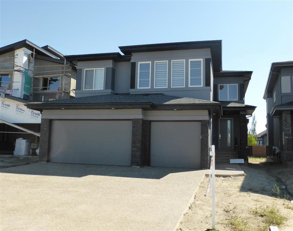 Main Photo: 1035 Walkowski Place: House for sale