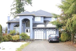 Photo 2: 8247 150A Street in Surrey: Bear Creek Green Timbers House for sale : MLS®# R2144026