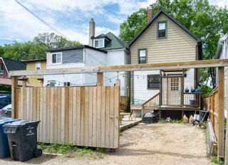 Photo 20: 659 Clifton Street in Winnipeg: West End House for sale (5C)  : MLS®# 1914302