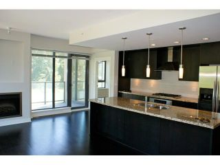 """Photo 3: 303 7088 18TH Avenue in Burnaby: Edmonds BE Condo for sale in """"PARK 360"""" (Burnaby East)  : MLS®# V833832"""