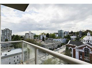 "Photo 16: 902 1405 W 12TH Avenue in Vancouver: Fairview VW Condo for sale in ""THE WARRENTON"" (Vancouver West)  : MLS®# V1120678"
