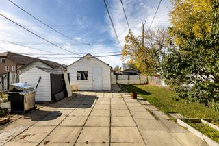 Photo 25: 11216 94 Street in Edmonton: Zone 05 House for sale : MLS®# E4264374