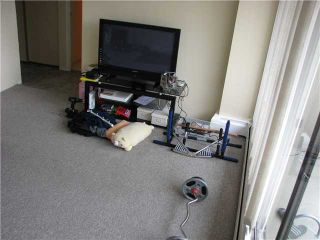 """Photo 3: 1406 4300 MAYBERRY Street in Burnaby: Metrotown Condo for sale in """"TIMES SQUARE"""" (Burnaby South)  : MLS®# V943379"""