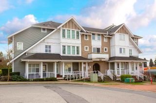 """Photo 1: 116 618 LANGSIDE Avenue in Coquitlam: Coquitlam West Townhouse for sale in """"BLOOM"""" : MLS®# R2531009"""